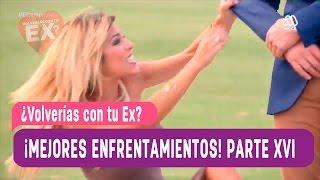 ¿Volverias con tu Ex? - Mejores Peleas Parte XVI / Mega