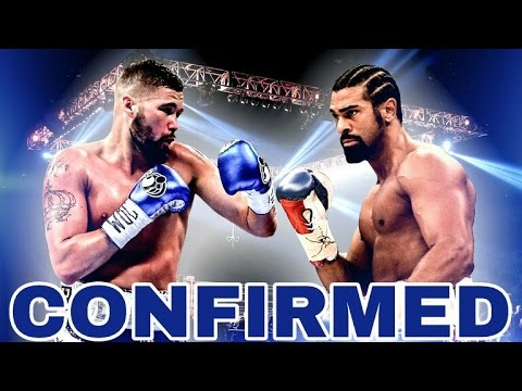 Haye Bellew Predictions