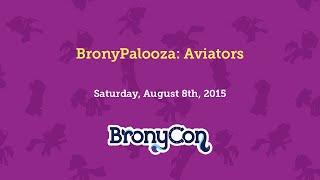 BronyPalooza: Aviators