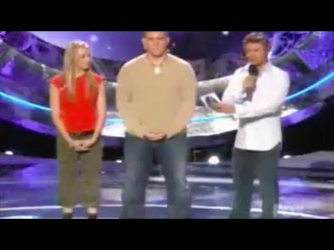 Top 10 Least Shocking Eliminations on American Idol