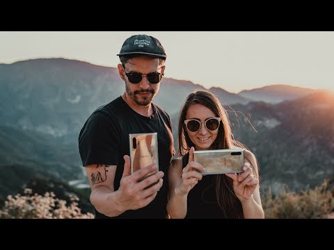 Shooting Cinematic Footage On A Galaxy Note10