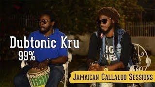 JCS#07 ★ Dubtonic Kru - 99% (acoustic)
