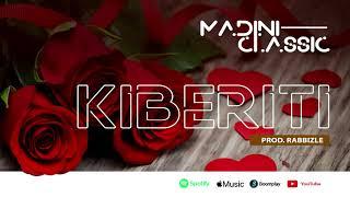 Madini Classic ft Prezzo - Kiberiti .Mp3 SKIZA 7633410  Send to 811