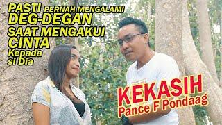 COVER LAGU NOSTALGIA TERBARU 2020 // PANCE F PONDAAG - KEKASIH // by ASWAR TOYA ft LELY KARA