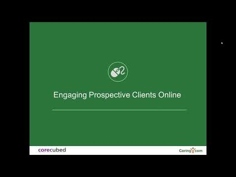 Is Your Home Care Agency's Online Presence Engaging Prospective Clients?