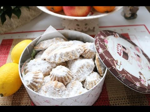 Bakina kuhinja- šapice proveren starinski recept na masti