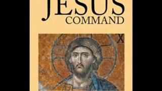 The Jesus Command
