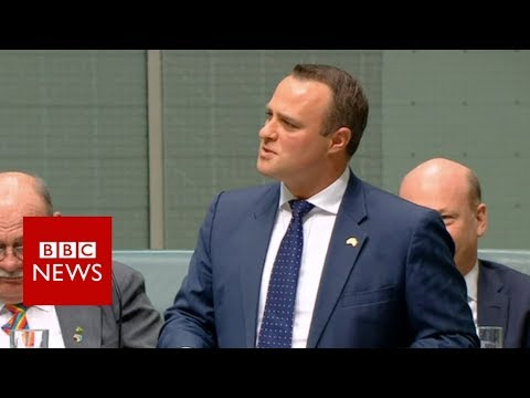 Same-sex Marriage: Proposal In Parliament - BBC News