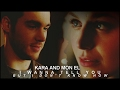 Download 'why do you care?' l kara & mon-el (2x12) MP3 song and Music Video