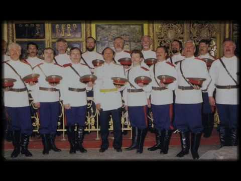 """Don Kosaken Chor: """"Die zwölf Räuber"""" (mit dt. Übersetzung)"""