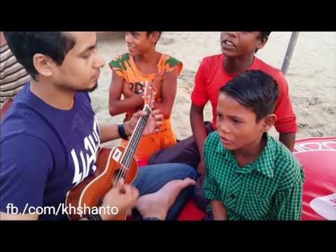 Shona bondhu tui amare korlire diwana by Zahid