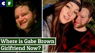 Truth about Gabriel Brown's Girlfriend, Raquell Rose; Dating Life & Marriage Plans