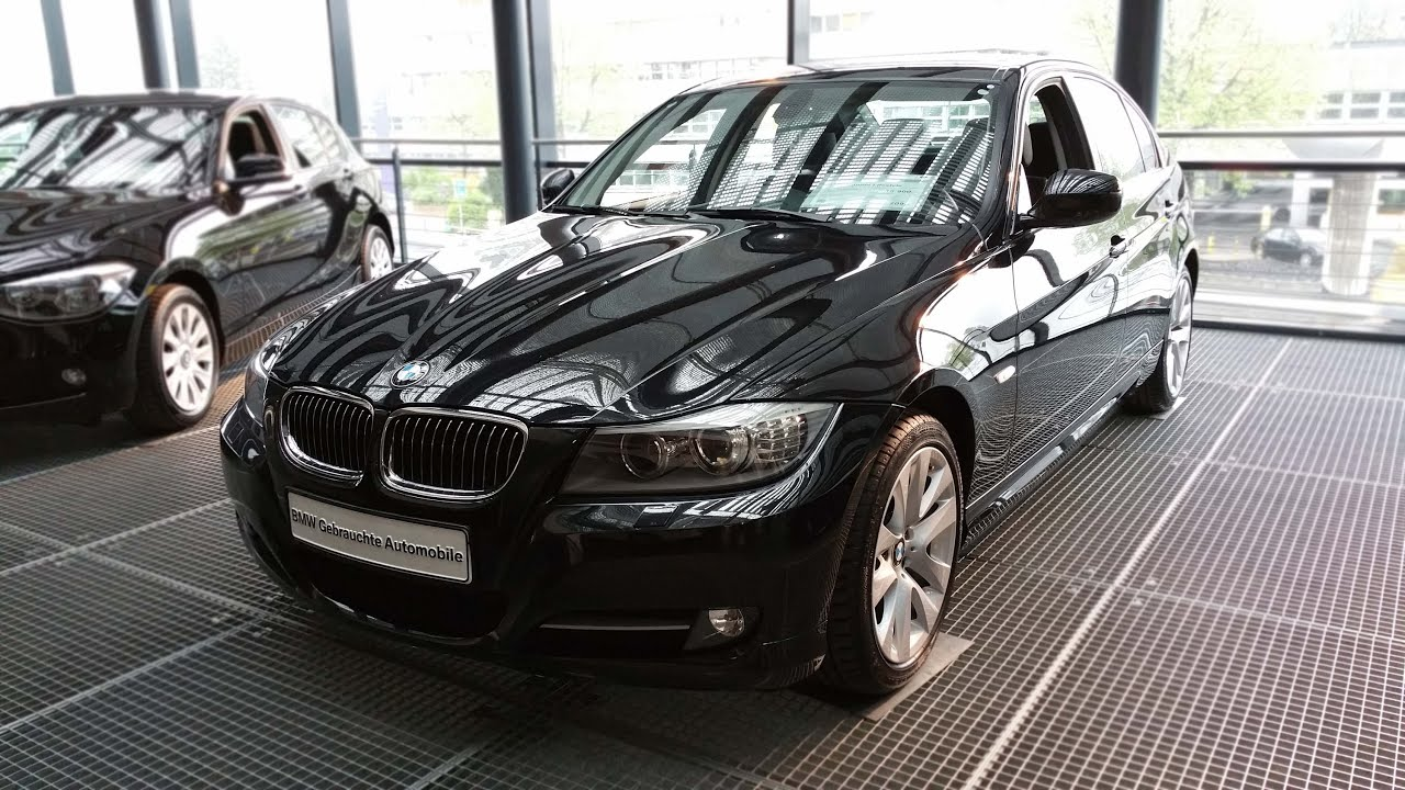 2012 bmw 316d edition lifestyle youtube. Black Bedroom Furniture Sets. Home Design Ideas