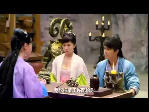 "[Trailer][Drama] ""The legendary Di RenJie_通天狄仁杰"""