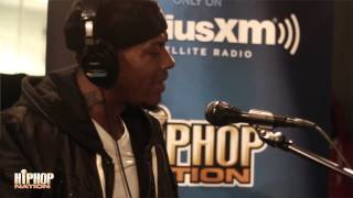 Fetty Wap S Live Performance Of Trap Queen Yung Lan Freestyle