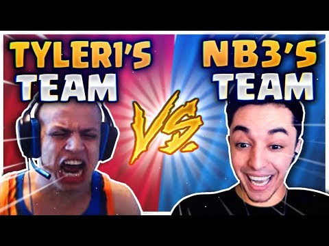 NIGHTBLUE3 VS. TYLER1 | TWITCH RIVALS SCRIMS