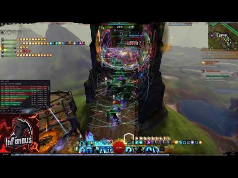 Guild Wars 2 WvW Elona Kampftag #1 thumbnail