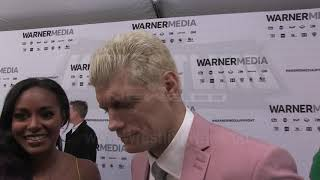 Cody Rhodes: AEW on TNT, Double Or Nothing, Dusty Rhodes, Tony Khan, more