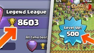 10 Insane Records You Will Never Beat In Clash of Clans