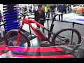 Electric hybrid motorbikes unveiled in China, Ultimate hybrid electric bicycle Peugeot AE01 hybrid