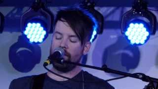 David Cook - Secret Garden -Bruce Springsteen cover - Freehold, NJ 11-10-2013