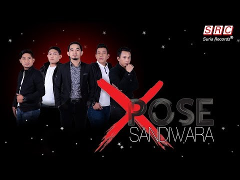 Xpose Band - Sandiwara (Official Music Video)