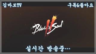블레이드앤소울2 (BNS2) 10월20일 업데이트 내용 확인 및 새로나온 회랑 도전!!