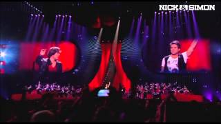 Download Nick & Simon - Steeds Weer (Live Symphonica In Rosso) MP3 song and Music Video