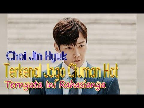 Choi Jin Hyuk Terkenal Jago Ciuman Hot Di Drama, Ternyata Ini Rahasianya