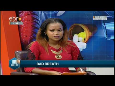My Doctor: Why poor dental habits can result to bad breath (Part 1)