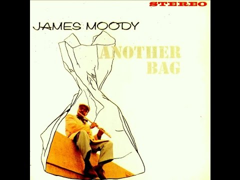 James Moody – Minuet in G