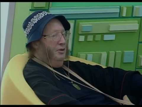 Celebrity Big Brother 2005 - Day 7.
