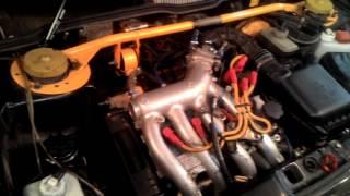 Одна из причин стука Приора двигателя