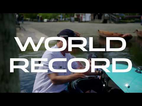 Jaguar Vector Racing | Weltrekordbrechende Performance auf dem Wasser