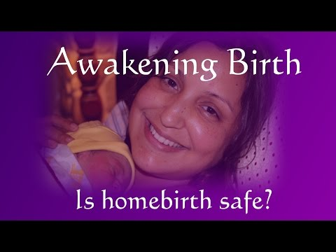Is Home Birth Safe?