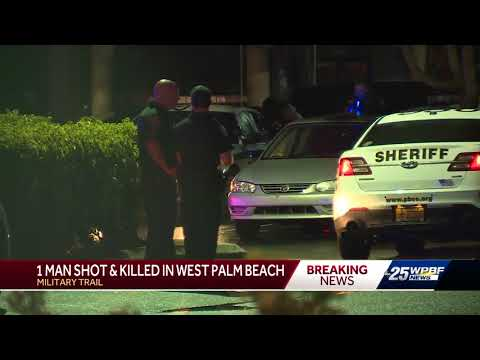 One person killed in restaurant shooting
