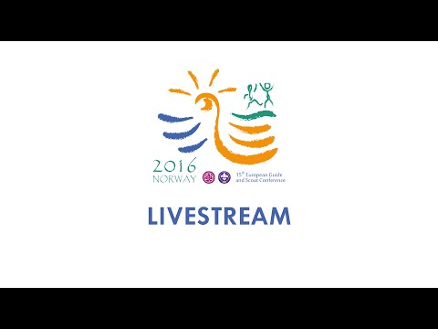 Q&A, World Events & Election + Results – WOSM Conference – Livestream of the #15egsc!