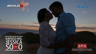 Kapuso Mo, Jessica Soho: Abot-Langit na Pag-ibig