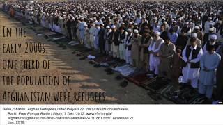 Afghanistan Refugee Pechakucha