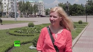 Пианистка Лисица: На Западе начинают понимать, что происходит в Донбассе
