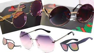 Солнцезащитные очки. Товары с Алиэкспресс   Yueyaolao Official Store Sunglasses Aliexpress