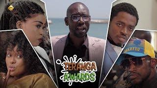 TERANGA Movies AWARDS - Le rendez vous des Stars