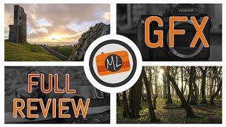 Fujifilm GFX 50s Complete Review