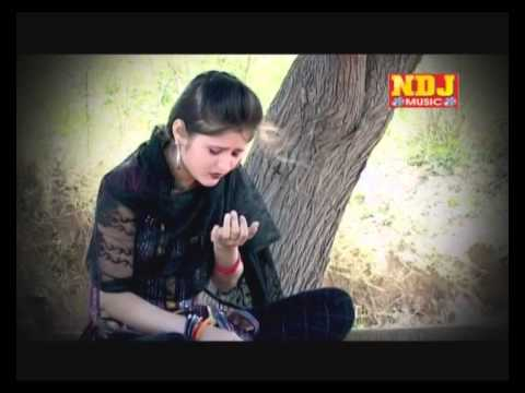 Latest Haryanvi Sad Song - Wo Ro Ro Ke New Keh Gayi Manne Nafrat Se Tere Se