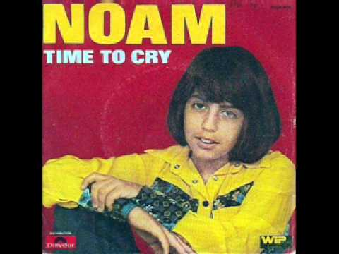 noam kaniel -time to cry