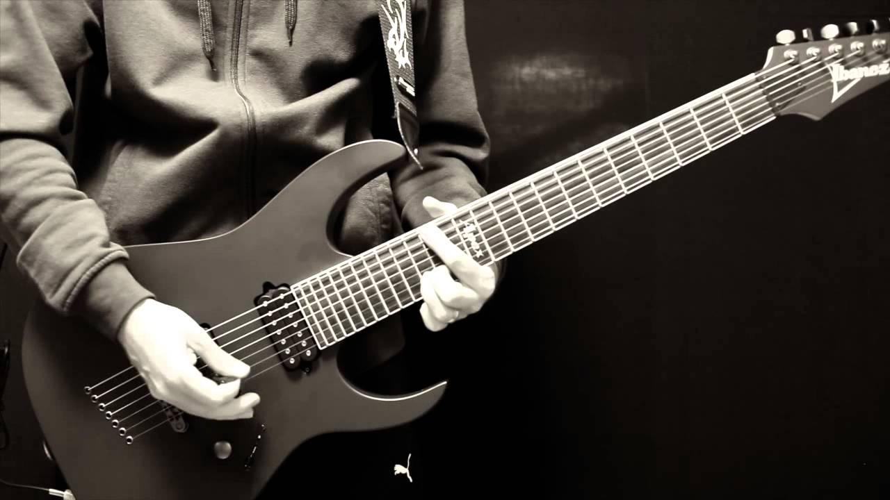 Korn  Freak on a Leash guitar cover  YouTube