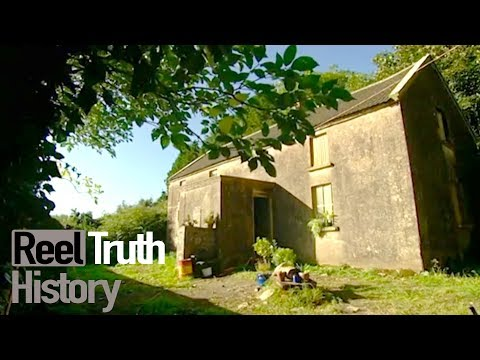 Build A New Life In The Country: Derelict House | History Documentary | Reel Truth History
