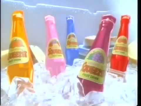 Richard Taylor: Squeezit Cooler - Commercial