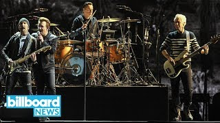 U2 Share New Song 39 The Blackout 39 Releasing