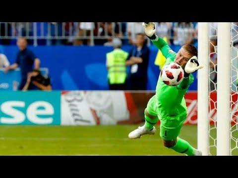 Jordan Pickford -Mejores atajadas 2018- World cup 2018